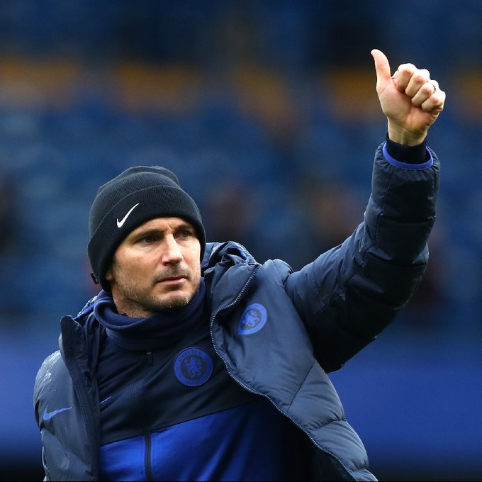 Will always remember the reception of fans: Lampard