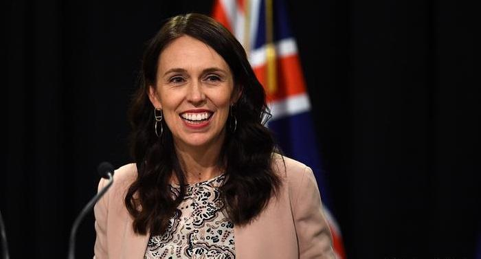 Jacinda Ardern's Labour Party wins by landslide