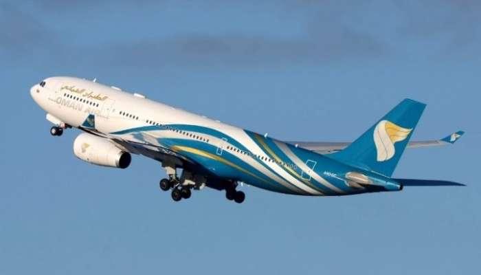 الطيران العماني يعلق على ما يتم تداوله بشأن الأوضاع على الحدود الأردنية