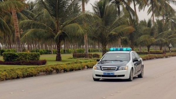 Over 100 arrested for theft in Oman within one month