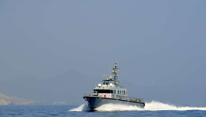 شرطة خفر السواحل تتعامل مع 322 مهرباً ومتسللاً خلال 3 أشهر