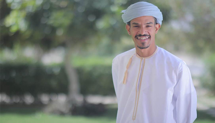 Training session on LinkedIn hacks for executives in Oman