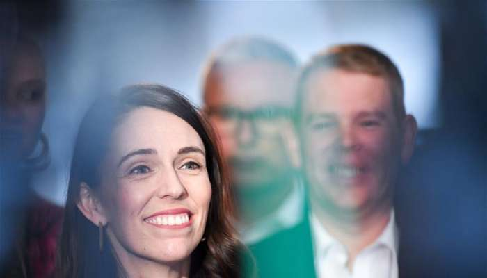 New Zealand to form new govt before official election results