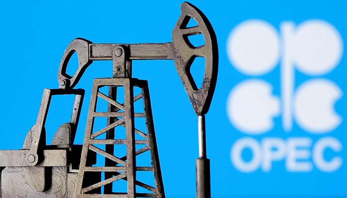 Opec revises down 2021 global economic growth forecast