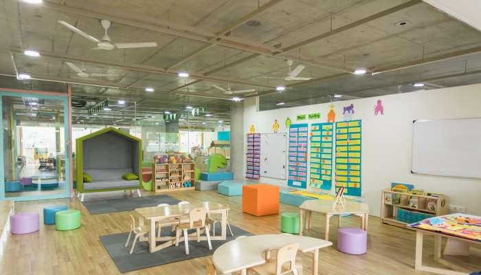 Unlicensed home nurseries against Child Law in Oman