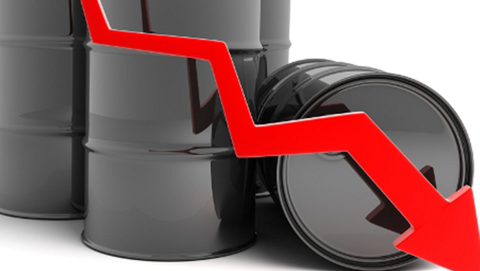 Oman oil price declines by 22 cents