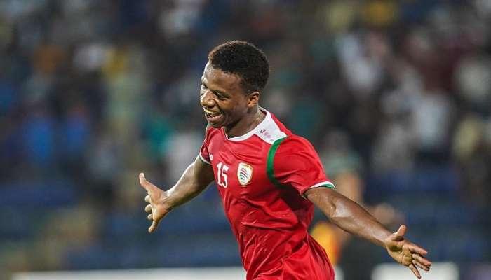Omani midfielder Al Mundhir heads to Qatar for surgery