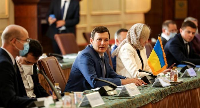Iran, Ukraine talk compensation for downed passenger plane