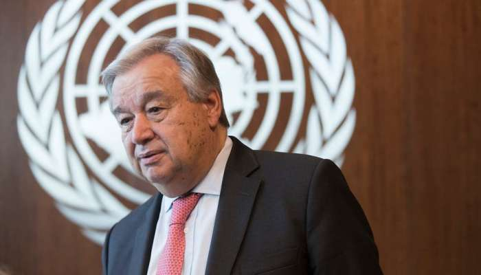 دعوة أممية لوقف فوري عالمي لإطلاق النار لتركيز الجهود على مكافحة كورونا