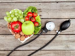 دراسة : النظام الغني بمضادات الأكسدة يُساعد على خفض ضغط الدم