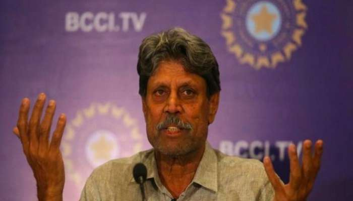 Kapil Dev hospitalised after complaint of chest pain