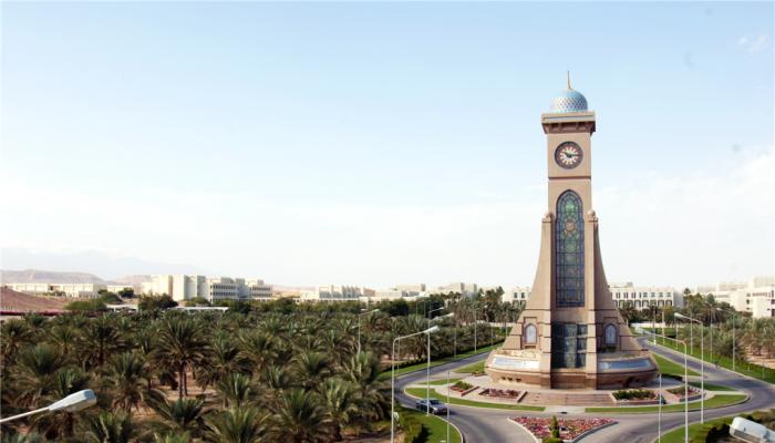 برنامج الوعي المهني بجامعة السلطان قابوس يبدأ سلسلة محاضراته التوعوية الافتراضية