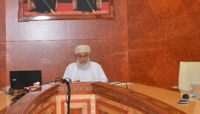 الاجتماع الـ 19 للمختصين في الأوقاف والشؤون الدينية بدول مجلس التعاون