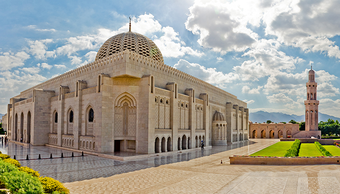 The journey of Oman – a walk through time