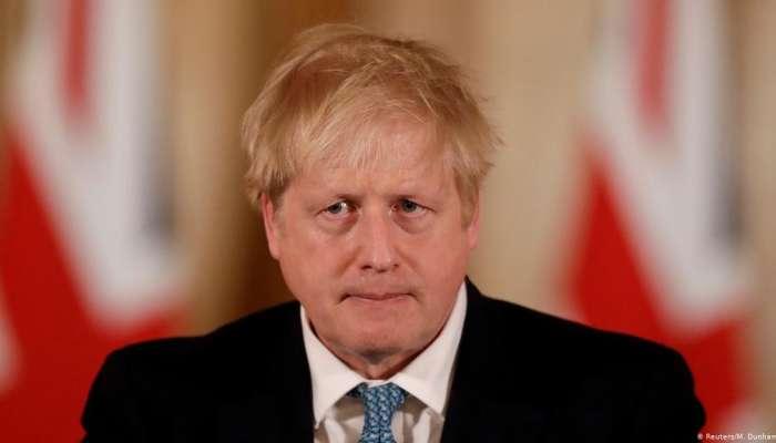 UK says 4-week coronavirus lockdown may have to last longer