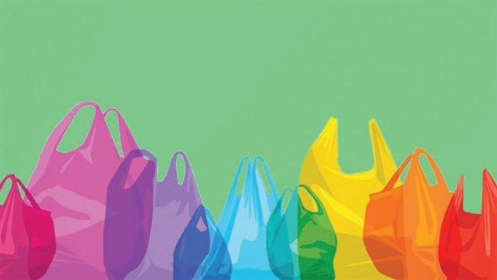 استطلاع لهيئة البيئة: 61% مستعدون لتنفيذ قرار حظر استخدام أكياس التسوق البلاستيكية