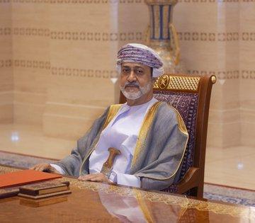 بالصور: جلالته يترأس اجتماع مجلس الوزراء