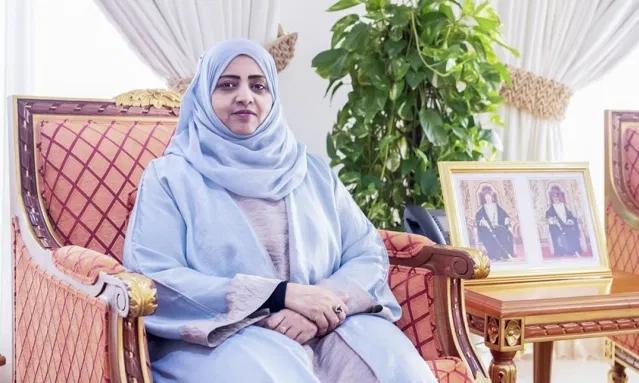 وزيرة التنمية: جلالة السلطان - أعزه الله -  يضع نصب عينيه احتياجات أبناء وطنه ويتلمس متطلباتهم