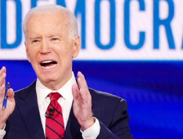 نائب مدير حملة جو بايدن على تويتر: الديمقراطيون سينتصرون في السباق الرئاسي