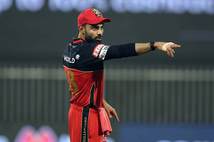Kohli retains top spot in ODI rankings, Afridi attains career-best in ODIs