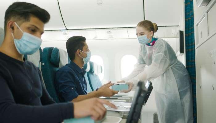 Oman Air Economy Class experience adjudged world's best