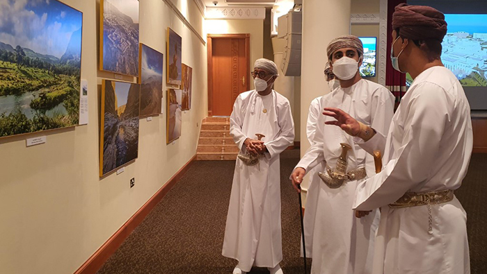 Bait Al Zubair Museum releases fourth edition of 'Oman: My Beautiful Country'