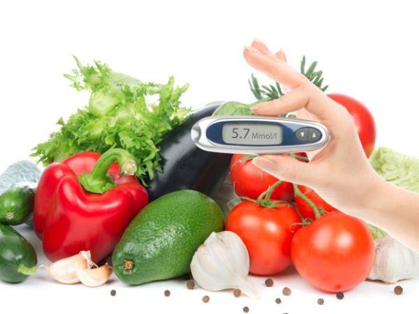 حمية غذائية فعّالة لمساعدة مرضى السكري