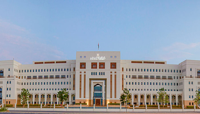 No work permit related fines for expats leaving Oman this year