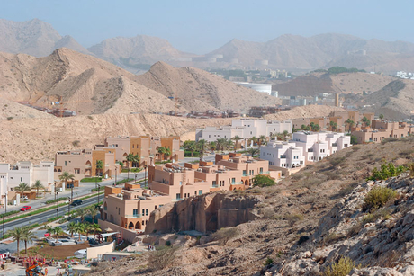 Oman Equestrian Federation signs agreement to build Endurance Village