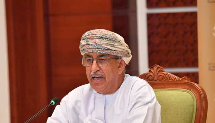 40% of Oman's population to get Covid-19 vaccine: Minister