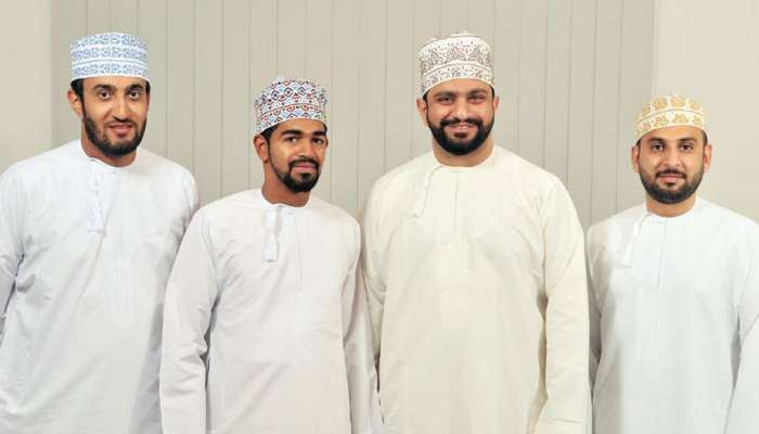 Omantel, a key partner with NBC in the 'Ideation Programme'
