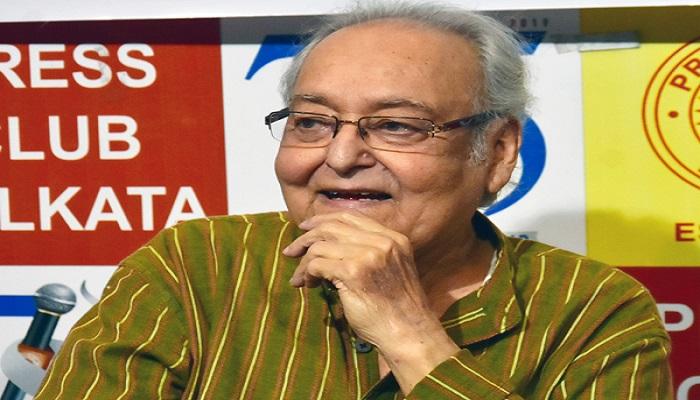 Soumitra Chatterjee: Enigmatic Apu, Feluda of Bengali films no more