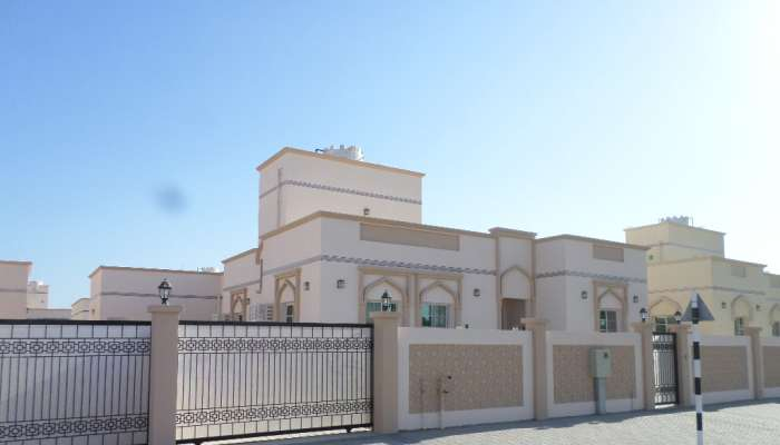 Over 1,000 families in Oman benefit from housing assistance