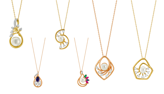 Malabar Gold reveals special diamond pendants to celebrate 50th Oman National Day