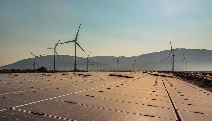 Oman allocates 100 sq km for clean energy project