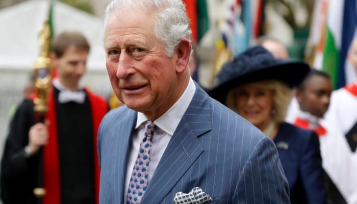 الأمير تشارلز : السّلطنة تطوّرت بشكل سريع  دون أن تخسر هويّتها الأصيلة