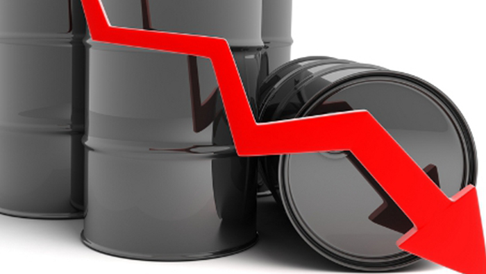 Oman oil price falls by 4 cents