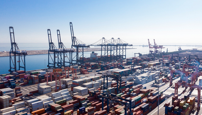 Sohar Port and Freezone attracts OMR10.4 billion worth of investment