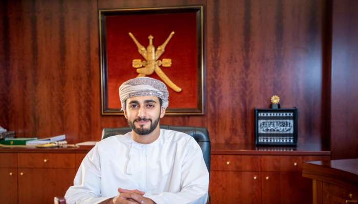 Sayyid Theyazin to be chief guest at His Majesty's Cup football final