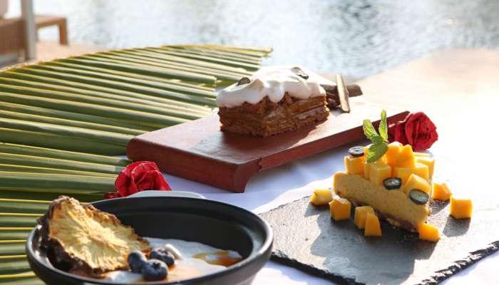 Al Baleed Resort Salalah by Anantara launches its Vegan Week this November