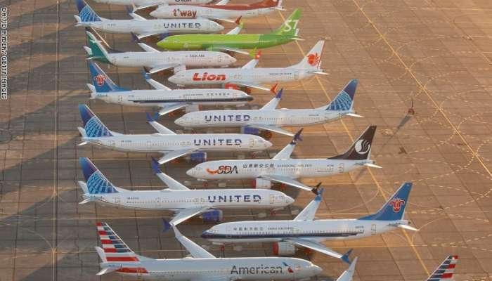 طائرة بوينغ 737 ماكس تحصل على الموافقة للتحليق بالركاب مجدّدا