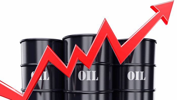 Oman oil price rises by 24 cents