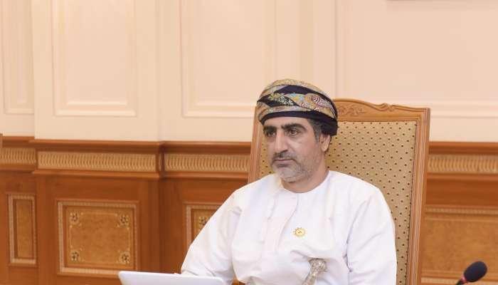 أمين عام الشورى يشارك في الاجتماع الافتراضي للجنة التنسيق البرلماني والعلاقات الخارجية
