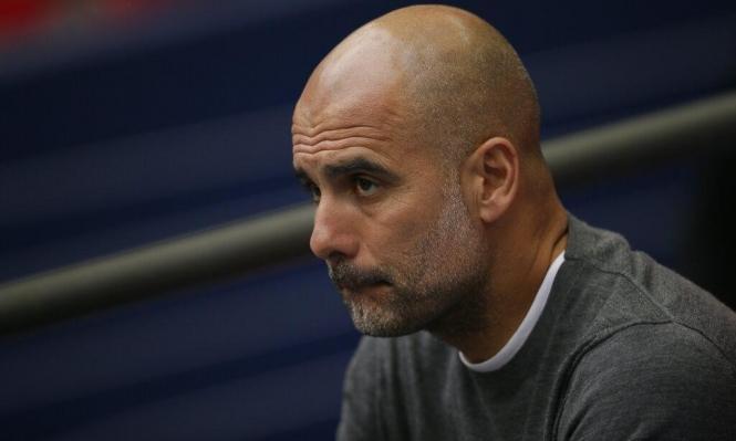 مانشستر سيتي يمدد عقد غوارديولا لمدة عامين