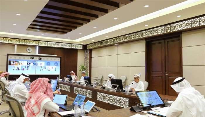 السلطنة تشارك في الاجتماع الـ21 للجنة الوزارية المعنية بتنفيذ القرارات ذات العلاقة بالعمل الخليجي المشترك