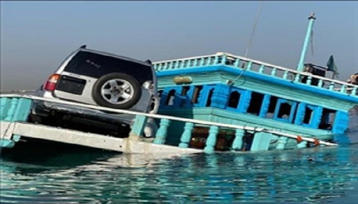 Maritime authorities in Oman rescue Sri-Lankan boat