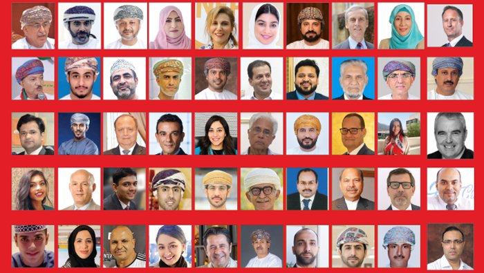 Oman's 50th National Day: A blessed past, a promising future