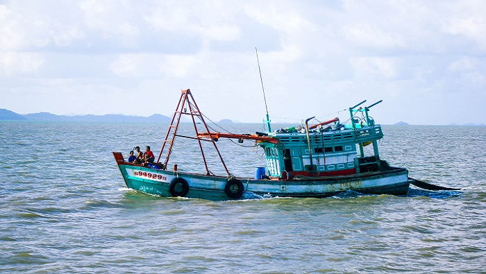 Warning issued for fishermen, seafarers and others