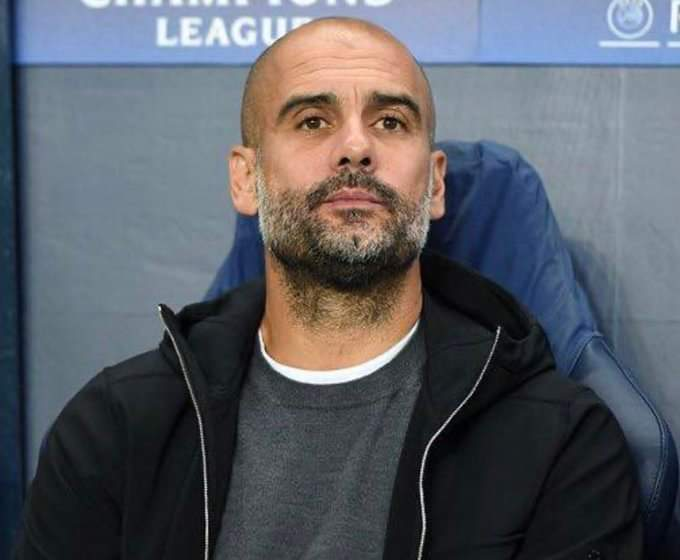 Guardiola hits back at Mourinho for Sterling jibe