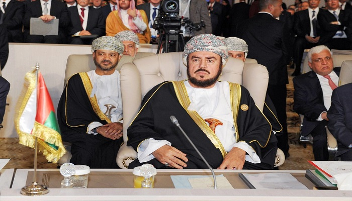 Oman on path to renewed renaissance: Sayyid Asaad